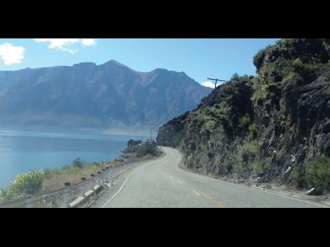 New Zealand's Best Scenery