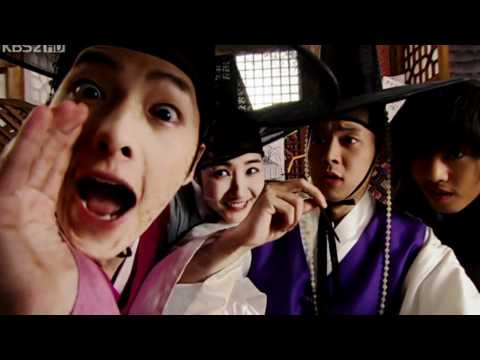 Found You - JYJ (Sungkyunkwan Scandal Ost)