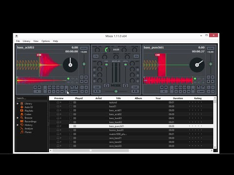 Free Download Mp3 Music Mixer