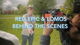 Rolo Commercial | Red Epic | Lomo Anamorphic