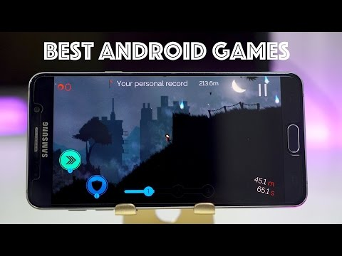 Top 10 Best Android Games 2016 | MUST PLAY