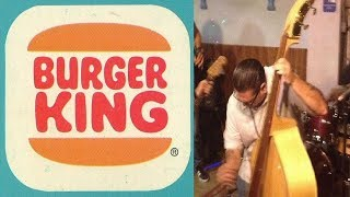 Burger King Theme