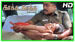 Gambar cover Kaaka Kaaka Tamil movie |