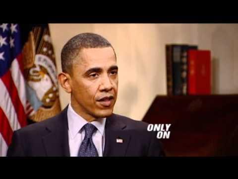 President Obama Discusses Sandia, LANL