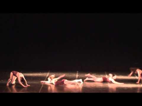 Una producción del Ballet Contemporáneo de Burgos. SENSACIONES. Jugando