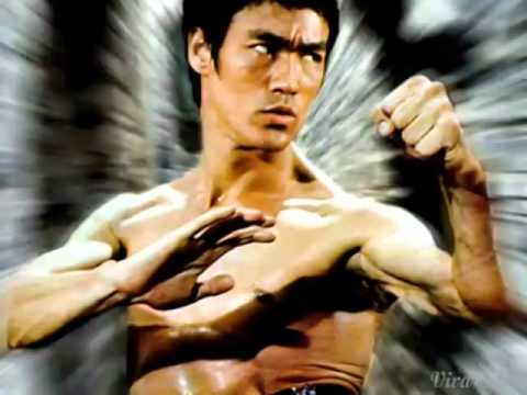 Bruce Lee best fights - YouTube