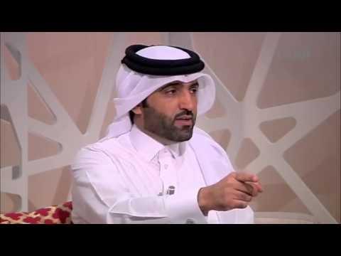 لقاء الشاعر/ حمد آل جميله - برنامج صباح العيد