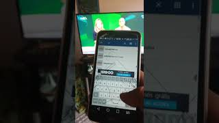 transmitir iptv do celular para smart TV que não tem como baixar o ssiptv!  temos uma ótima  lista