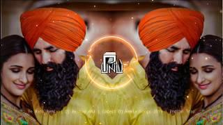 Ve Maahi REMiX | Dj Akshay & ANJ | PUNU |