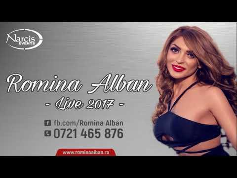Romina Alban - Colaj Live 2017