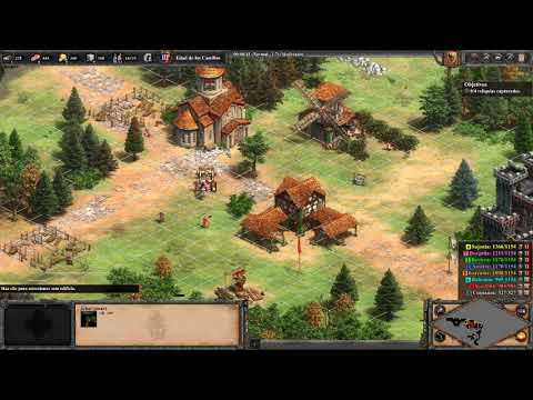 Silent Gaming - Age of Empires II: Definitive Edition (Preview) - Part 03