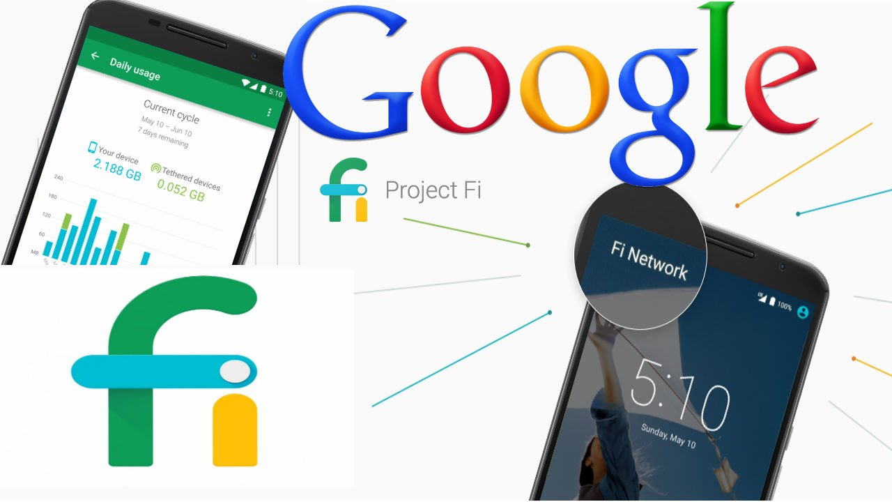 "Google unveils ""Project Fi"", a new kind of Wireless ..."