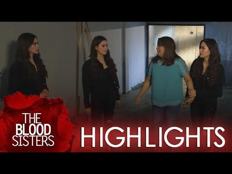 The Blood Sisters: Agatha, Carrie, and Erika finally gets their freedom from Rocco | Finale Episode