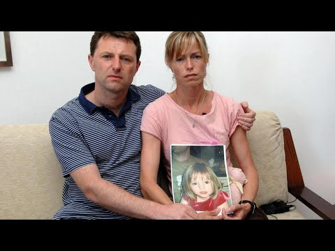 Madeleine McCann's Parents Angered by Netflix Documentary