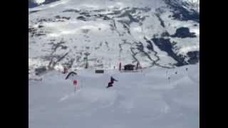 Kiting and Snowboarding Thumbnail