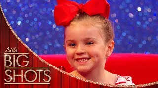 Little Big Shots ITV