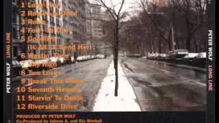 Peter Wolf --- Rosie___(1996).