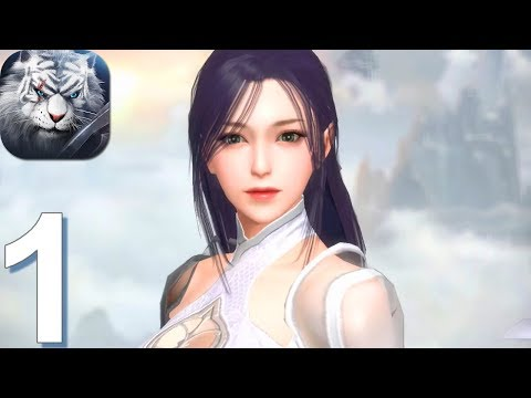 Perfect World Mobile - Gameplay Walkthrough Part 1 (Android, IOS Game)