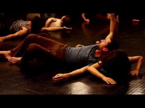 Jam Nait Seshons - Danza Contacto - Improvisación con Música en Vivo