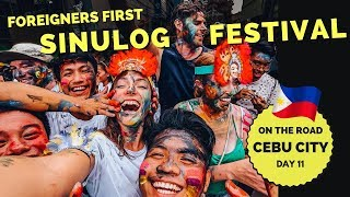 SINULOG 2019 in Cebu - this is why we LOVE THE PHILIPPINES