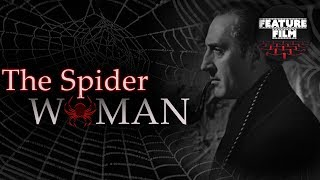 Download lagu SHERLOCK HOLMES   THE SPIDER WOMAN (1943)   full movie   The best classic movies   classic cinema