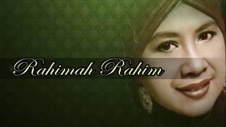 Cover images Selamat Berhari Raya  :  Rahimah Rahim