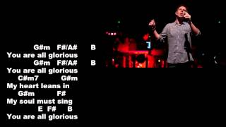 Hillsong - I Desire Jesus - Lyrics and Chords