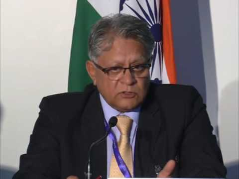 South African President welcomes India's FDI reforms