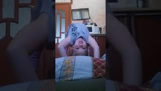 Уроки разминки для гемнастики для навечков  (знаю не очень)