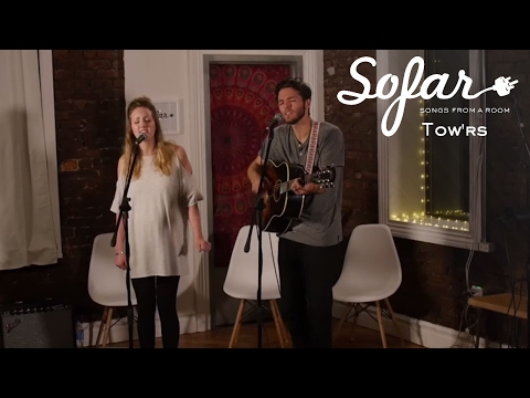 Tow'rs - Going | Sofar NYC
