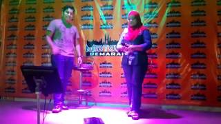DIL DIL DEEWANA + NO.1 PUNJABI BY NADHAR FT NADIA