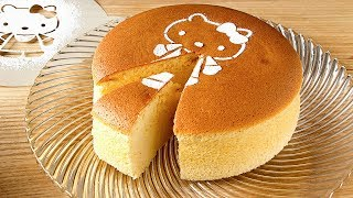Japanese cheesecake or cheesecake that trembles - infallible recipe!