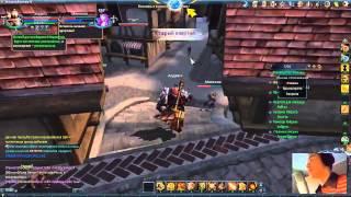 Видео обзор Forsaken World - онлайн игра