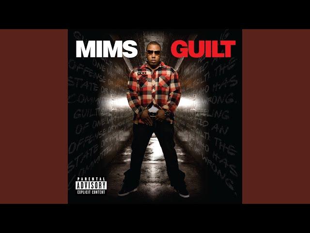 Mims move (if you wanna) ft. Tech n9ne   j yo's remixx [audio.