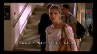 BUFFY THE VAMPIRE SLAYER: Season 8 OPENING TITLE SEQUENCE