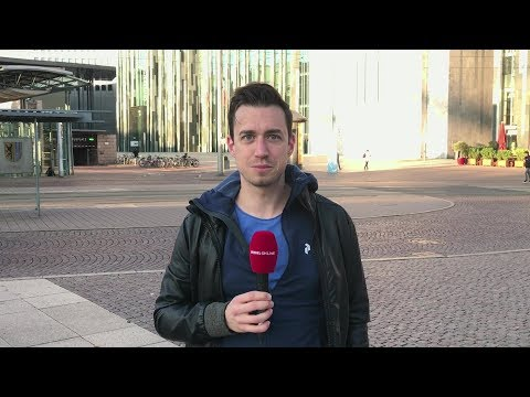 Videoblog zur Bundestagswahl: Ein Tag Deutschland