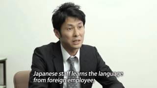 「東京で働こう。」インタビュー動画05