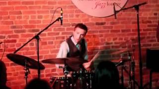 The Mike Tucker Organ Trio Featuring Warren Wolf!