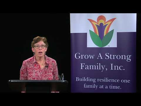 Grow A Strong Family - How To Manage the Holidays