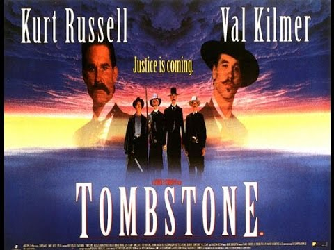 Tombstone (1993) Movie Review