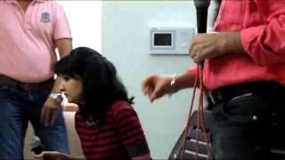 Wada Karo Nahi Chhodogi Tum Mera Sath (performed by Vipin Malhotra, Tanima and Nitiraj Singh)