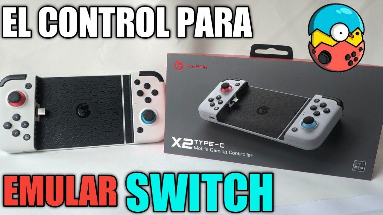 GAMESIR X2/ Review en ESPAÑOL