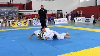 Circuito Black Belt - Everton Farias  x  Leandro Andrade