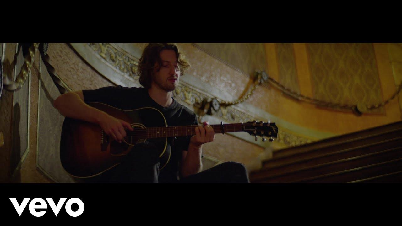 Dean Lewis - Falling Up (Guitar Acoustic)