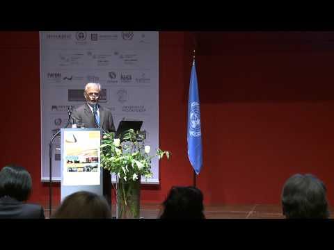 Dresden Nexus Conference 2015: Saeed Nairizi - Keynote Speech