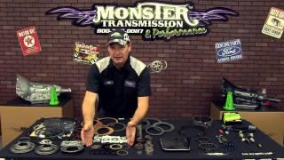 Monster Transmission's 4L80E Monster In A Box 97-03