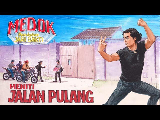 Medok Pendekar Jari Sakti Season 1 - Episode 5: Meniti Jalan Pulang
