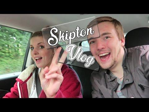 SKIPTON VLOG | Local Town Shopping