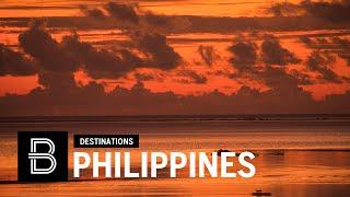 Let's Go - Philippines