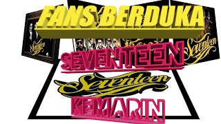 SEVENTEEN||| KEMARIN  || PERSEMBAHAN DARI FANS mp3